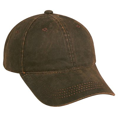 OUTDOOR CAP Weathered Cotton Twill Cap