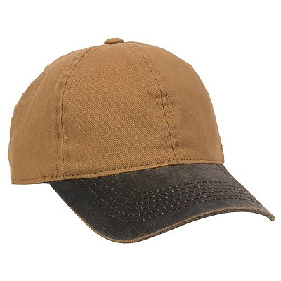 OUTDOOR CAP Duk Weathered Cap