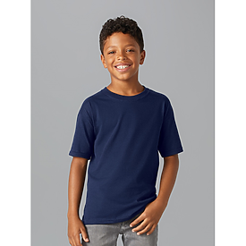 Fruit of the Loom Iconic Youth Short Sleeve T