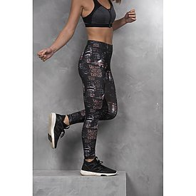 Just Cool by AWDis Ladies Cool Printed Legging