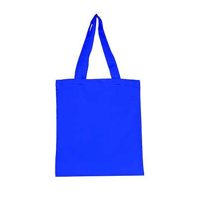 LIBERTY BAGS 6oz Canvas Tote 15x16