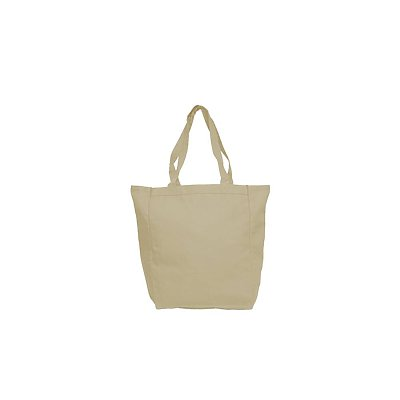 LIBERTY BAGS 10oz Canvas Tote Bag