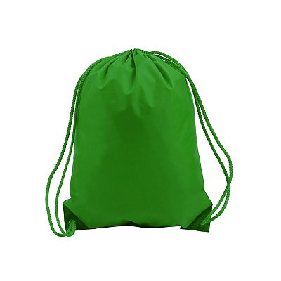 LIBERTY BAGS 17x20 Drawstring Bag w/DUROcord