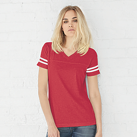 LAT Ladies Football T