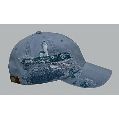 Adams Lighthouse Cap