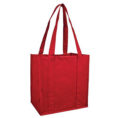 LIBERTY BAGS Non Woven Grocery Tote