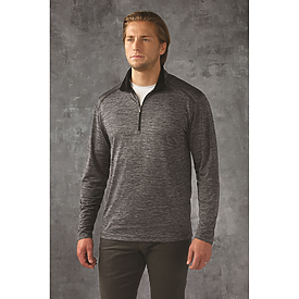 Paragon Aspen Performance 1/4 Zip Pullover