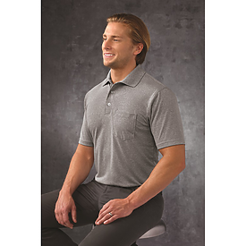 Paragon Snag Proof Polo with Pocket