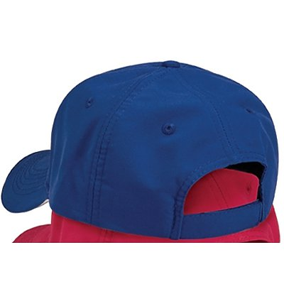 "Adams Brushed Polyester ""Performer"" Cap"