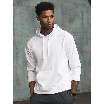 Jerzees 6oz 100% Polyester Hooded Sweat