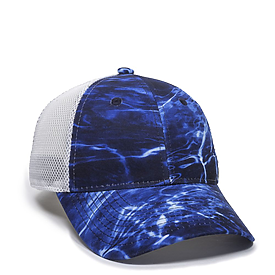 OUTDOOR CAP Performance Meshback Cap