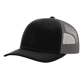 Richardson Caps Trucker Snapback Cap
