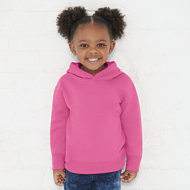 Rabbit Skins Toddler Hooded Sweat