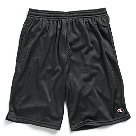 Champion Mesh Short with Pockets