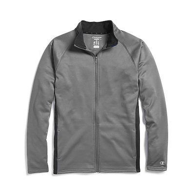 Champion Performance Full-zip Jacket