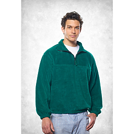 Sierra Pacific 1/4 Zip Fleece Jacket