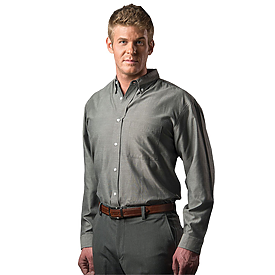 Sierra Pacific L/S Performance Teflon Oxford