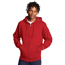 Champion 9oz 50/50 Full Zip Hood
