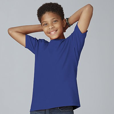 Fruit of the Loom Sofspun Youth T-shirt