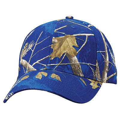 KATI HEADWEAR Specialty Licensed Camo Cap