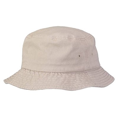 Sportsman Cap Bucket Hat