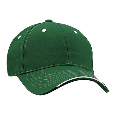 Sportsman Cap Tri Color Cap