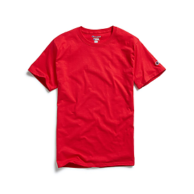 Champion 6.1oz 100% Cotton T Shirt