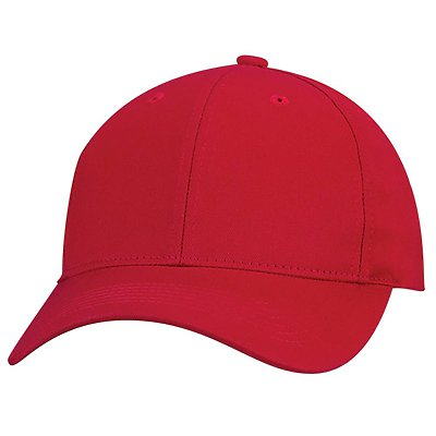 TEAM SPORTSMAN Youth Twill with Velcro Cap