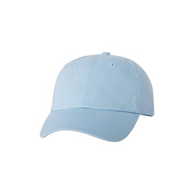 Valucap Youth/Small Bio Washed Cap
