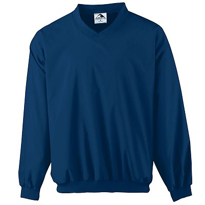 Augusta Lined Micro Poly Windshirt