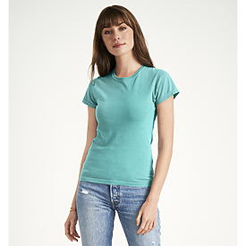 COMFORT COLORS 5.4oz Ladies Tee