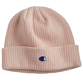 CHAMPION HEADWEAR Ribbed Beanie