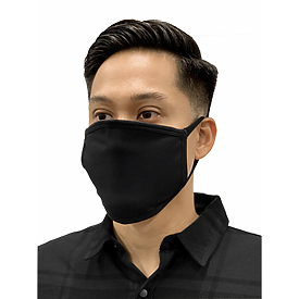 Burnside Face Mask with Filter Pocket- 30 Pack