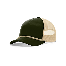 Richardson Caps Low Pro Foamie Trucker Cap