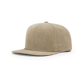 Richardson Caps Timberline Solid Corduroy Cap
