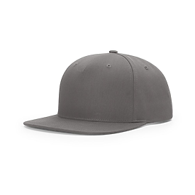 Richardson Caps Pinch Front 5 Panel Snapback Cap