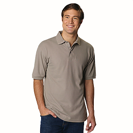 Sierra Pacific Mens Silky Smooth Knit