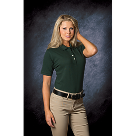 Sierra Pacific Ladies Pique Sport Shirt