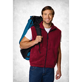 Sierra Pacific Fleece Vest