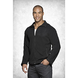 Sierra Pacific Poly Micro Fleece Full Zip