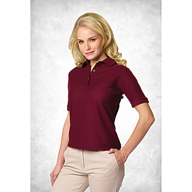 Sierra Pacific Ladies Silky Smooth Knit