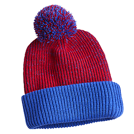 Sportsman Cap Speckled Knit Cap