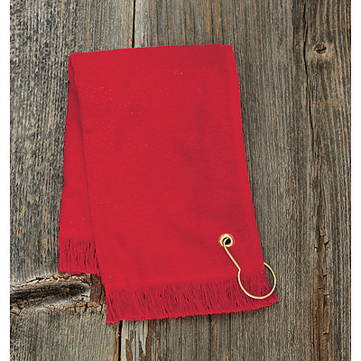 Anvil Fingertip Towel w/hook and Grommet