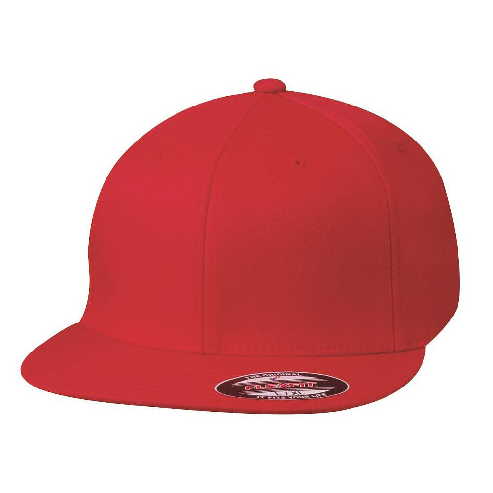 5da2d8953fb FLEXFIT Pro Baseball On Field Cap