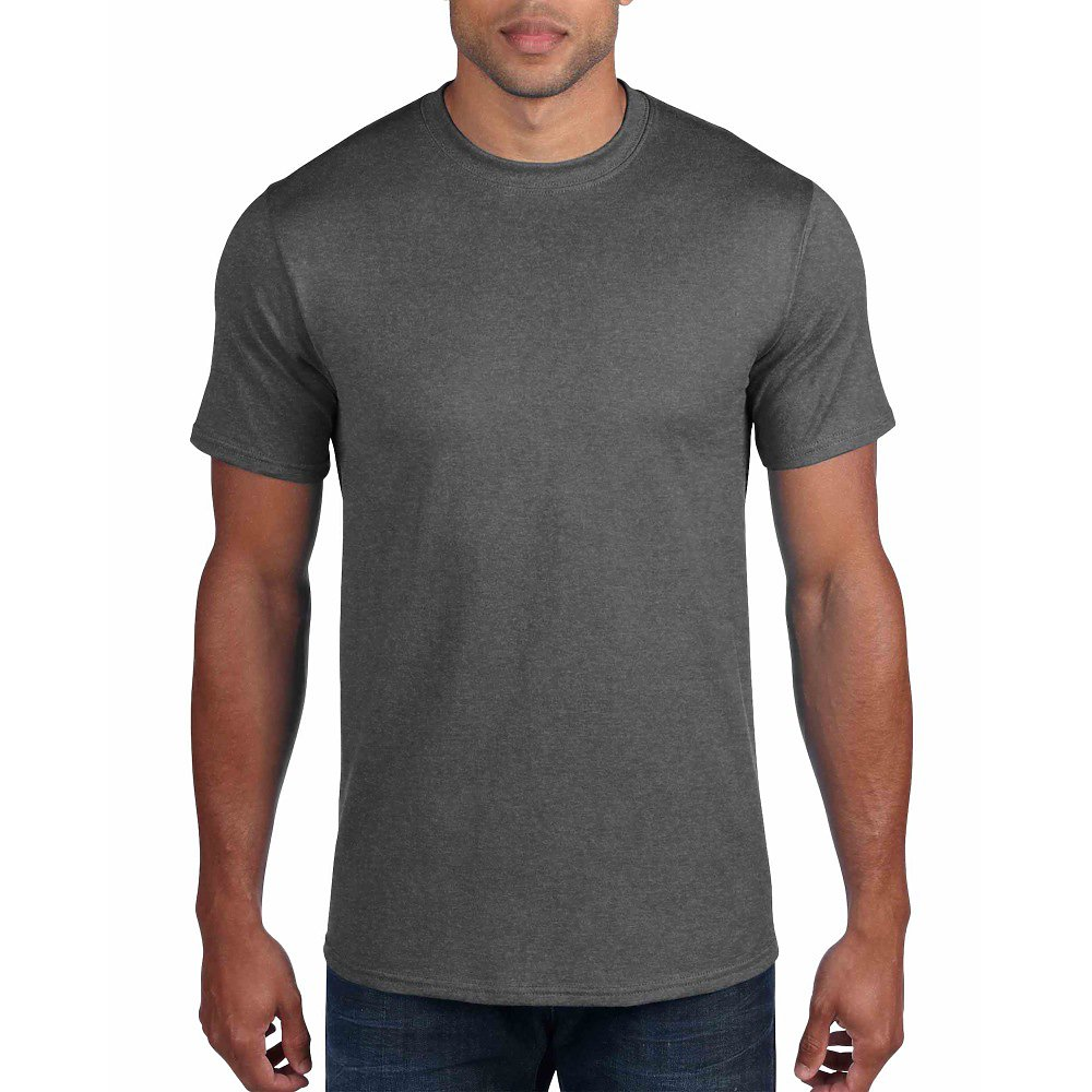 0c63db7de Anvil 5.4oz 100% Combed Ringspun Cotton T | Carolina-Made