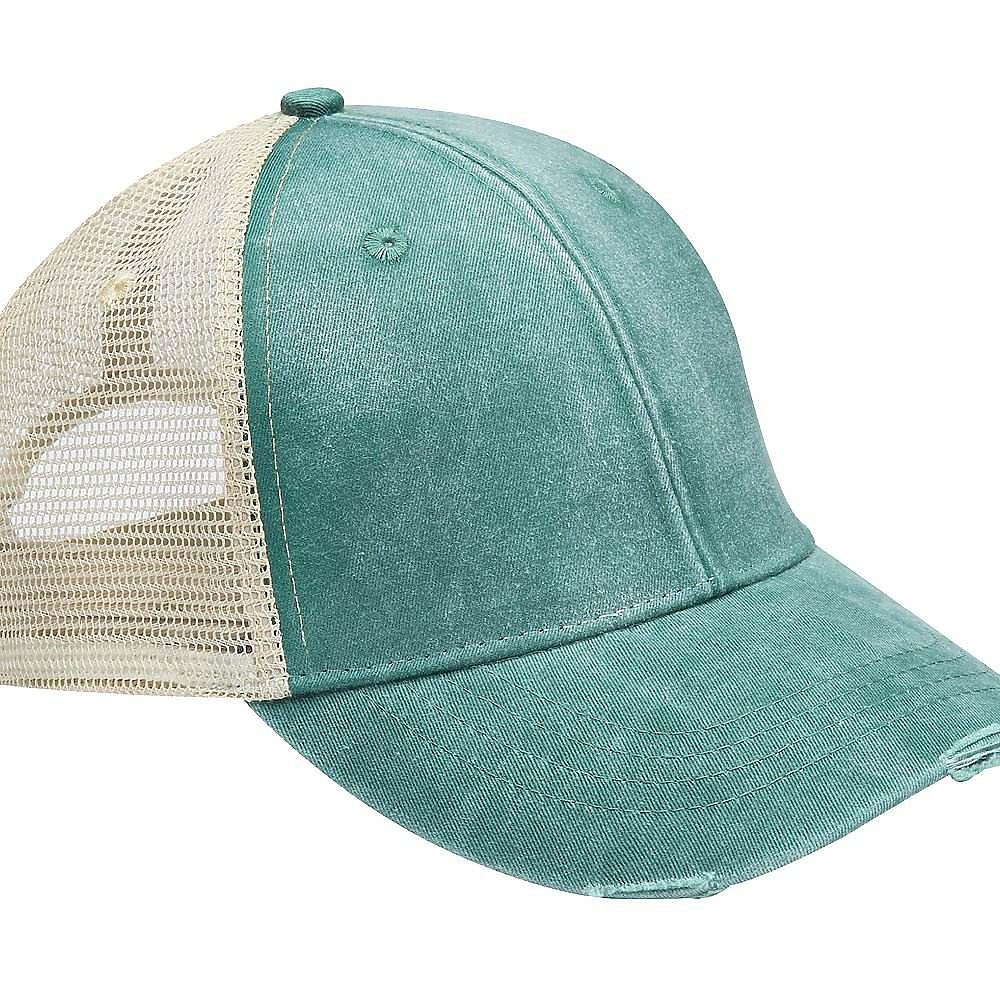 a06874bab Adams Ollie Mesh Back Cap | Carolina-Made